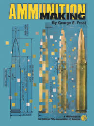 ammunition making frost