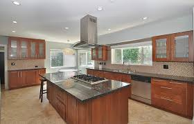 Contemporary Kitchens Cabinets 53 High End Contemporary Kitchen Designs With Natural Wood