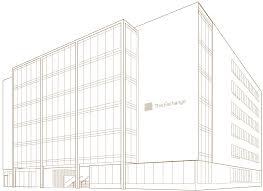 floor plans the exchange building