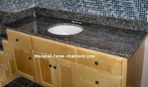 Granite Vanity Tops With Undermount Sink Bathroom Outstanding Pictures Of Granite Vanity Tops In Top Modern