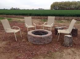Fire Pit Rocks by Dainty Lowes Outdoor Fire Pits Design Lowes Fire Pit Together With
