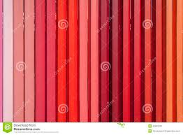 Shaeds Of Red by Wooden Fence Colored In Shades Of Red Stock Photo Image 45645230