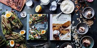 meet our newest cookbooks