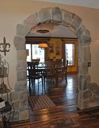 Archway Designs For Interior Walls