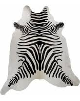 black zebra rug roselawnlutheran