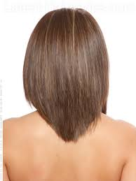 long shag hairstyle pictures with v back cut hair tutorial v back stylish medium cut back view places to