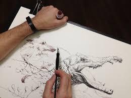 sketching gear citizen sketcher