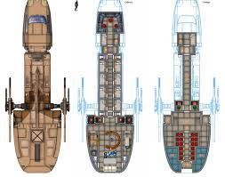 ship floor plans uncategorized star destroyer deck plan unforgettable for