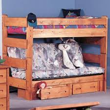 Bunk Bed With Sofa by Trendwood Bunkhouse Twin Futon Bunk Bed Sparks Homestore U0026 Home