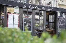 le bouchon cuisine le bouchon provencal cuisine française marseille 13001