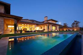 spanish luxury house design house interior