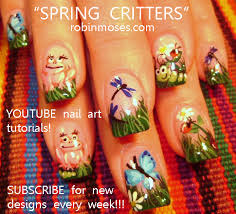 easy nail art characters graffiti nails graffiti monkey nail monkey nails monkeys nail