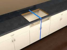 Kitchen Sinks Installation by Step By Step Retrofit Installation Instructions For The Kohler