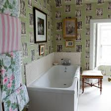 designer bathroom wallpaper uk ideas pinterest bathroom