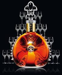 Crystal Comfort Liqueur Remy Martin Louis Xiii Baccarat Crystal Kitchen Creations