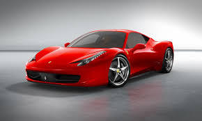 ferrari 458 back next ferrari 458 italia could ditch its v8 for a turbocharged v6