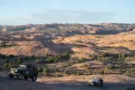 moab jeep safari gearing up for easter jeep safari 2015