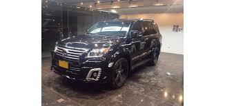 wald lexus lx570 body kit lx570 wald 2014 độ xe lexus lx570 mẫu ưald