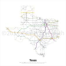 Interstate Map Of United States by Highways Of The United States Maps Of States And Regions