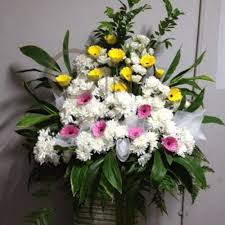 funeral flowers delivery gf0918 singapore funeral flowers delivery