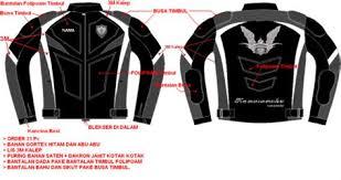 desain jaket racing collection of desain jaket touring online pesan jaket online jaket