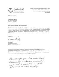 Non Profit Donation Receipt Letter Charitable Donations U2014 Sfg Launchpad