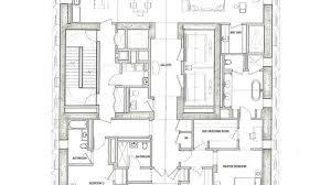 symmetrical house plans first floorplan for the u0027world u0027s skinniest skyscraper u0027 revealed