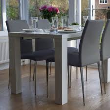 Grey Dining Table And Chairs Grey Painted Dining Room Furniture Gray Kitchen Table And Chairs