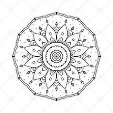 mandala fiore della vita da colorare cerca google mandala