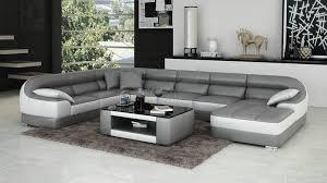 Fashionable Round Shape Modern New Design Corner SofaCorner Sofa - Corner sofa design