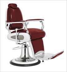 siege de coiffure siege barbier 222891 fauteuil barbier pour équiper pour salon de