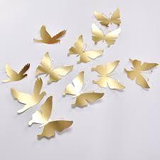 decor 46 handmade paper materials butterfly accessories wall