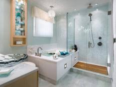 bathroom tub ideas drop in bathtub design ideas pictures tips from hgtv hgtv