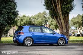 blue volkswagen michael u0027s rising blue mkvi volkswagen golf r 034motorsport blog