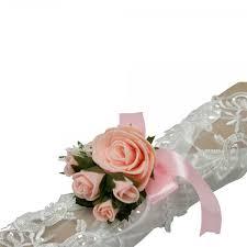 bridesmaid corsage new pretty wedding bridal bridesmaids wrist corsage flower