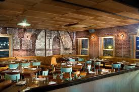 restaurant dining room design catch restaurant contemporary dining room new york by