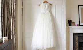 Wedding Dress Dry Cleaning Deluxe Dry Cleaners Sydney Groupon