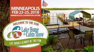 minneapolis general information lake home u0026 cabin show