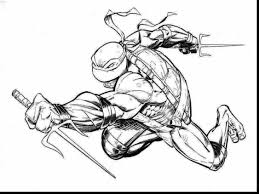 wonderful ninja turtles coloring pages ninja turtle coloring