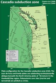 Earthquake Map Oregon by Earthquake Report Gorda Jay Patton Online