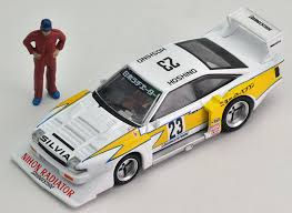 tomica limited vintage neo 1 64 lv neo silvia super silhouette 84