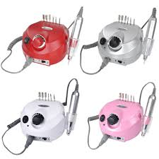 nail supplies manicure electric nail drill pedicure polish 36