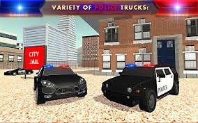 police truck police truck chase u0026 arrest android apps on google play