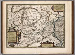 Map Of Syria Google Search Maps Pinterest by Map Of The Eastern Mediterranean As Seen By The Ancients 1595
