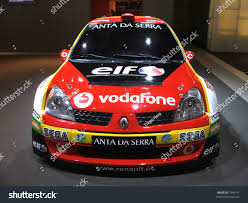 renault clio rally car renault clio rally stock photo 7399147 shutterstock