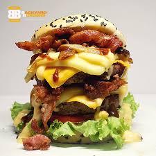 backyard burgers davao home davao city menu prices