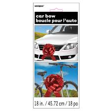 new car gift bow new car gift bow christmas gift wrap