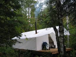 outfitters tent canvas tents with stove for sale davis tent