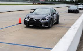lexus sports car v8 we attended the lexus performance driving