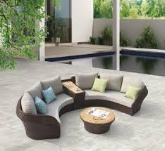 outdoor sofa outdoor patio sets u0026 patio sectional babmar com